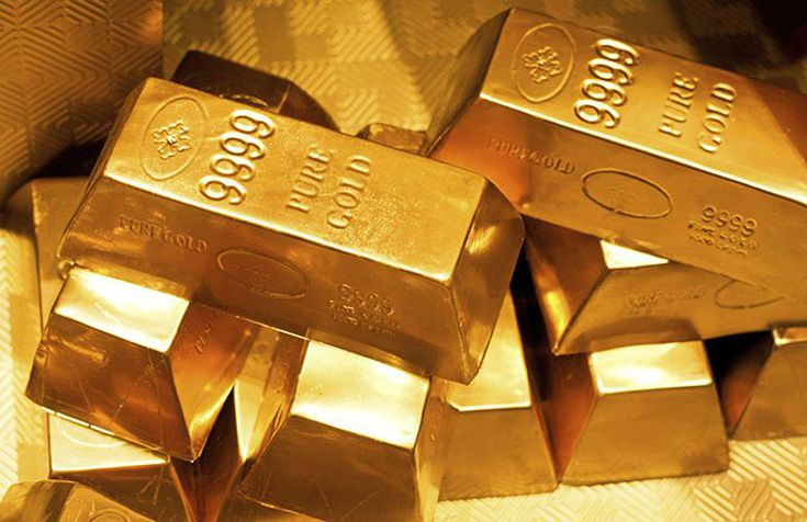 Charles Davenport of Whitley Trading Explains How to Invest in Gold